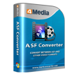 Free Download4Media ASF Converter