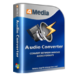 Free Download4Media Audio Converter