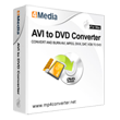 Free Download4Media AVI to DVD Converter for Mac
