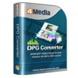 Free Download4Media DPG Converter