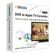 Free Download4Media DVD to Apple TV Converter for Mac