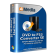 Free Download4Media DVD to PS3 Converter SE