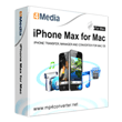 Free Download4Media iPhone Max for Mac