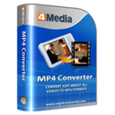 Free Download4Media MP4 Converter