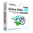 Free Download4Media Online Video Downloader for Mac