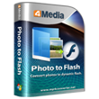 Free Download4Media Photo to Flash