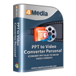 Free Download4Media PPT to Video Converter Personal
