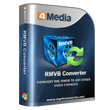 Free Download4Media RMVB Converter