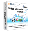 Free Download4Media Video Converter Ultimate for Mac