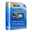 Free Download4Media XviD Converter