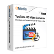 Free Download4Media YouTube HD Video Converter for Mac