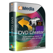 4Media DVD Creator