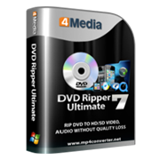 4Media DVD to Video Ultimate