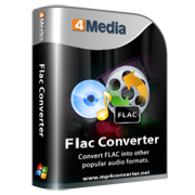 4Media FLAC Converter