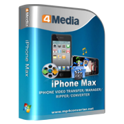 4Media iPhone Max