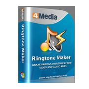 4Media Ringtone Maker