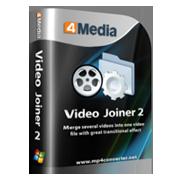 4Media Video Joiner 2