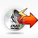 4Media DVD Audio Ripper 6 for Mac