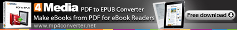 Pdf to Epub Converter