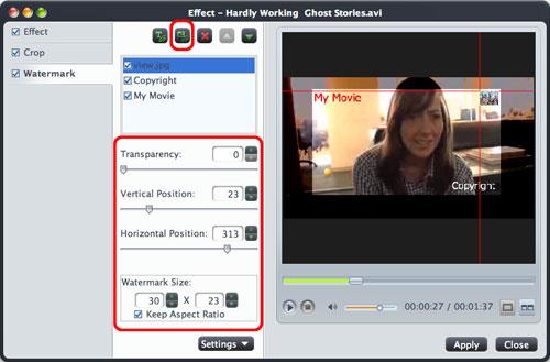 How to burn DivX to DVD Mac