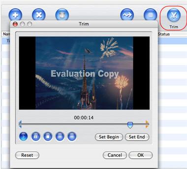 Convert Video to iPhone format Mac
