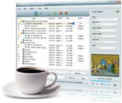 4Media Apple TV Video Converter –Apple TV Converter, convert MPEG to Apple TV