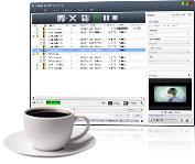 ASF Converter - Convert ASF Videos