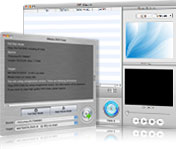 4Media DVD Maker Suite for Mac - DVD copy, DVD creating on Mac