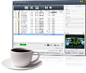 MOV to MP4 Converter - Convert MOV to MP4