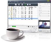 4Media MP4 Converter - MP4 video converter