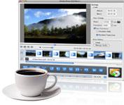 Photo DVD Maker for Mac - Make photos into DVD