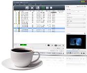 XviD Converter - Convert XviD Videos