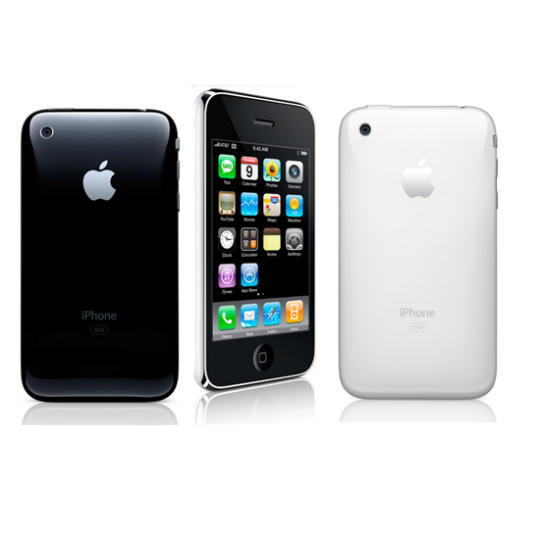 Apple 3G iPhone, 3G mobile, 3G iPhone news
